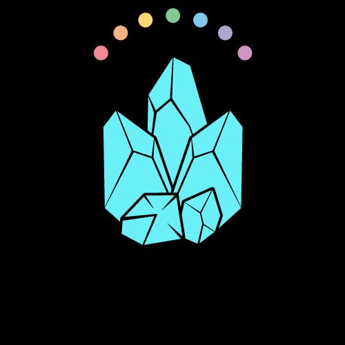 the crystal council logo